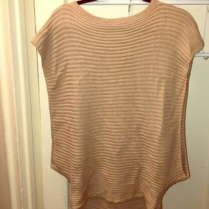 Comfy cocoon sweater
